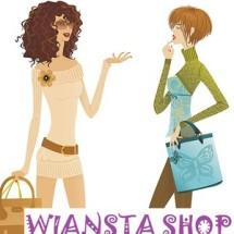 Wiansta Shop