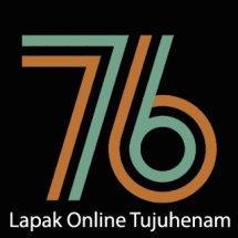 Lapak online Tujuhenam
