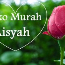 Toko Murah Aisyah