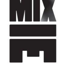 Logo Mixie SuperStore