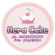 hera cake