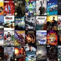 CD Games shop