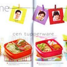Nabila Tupperware