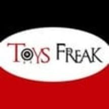 Logo Toysfreak