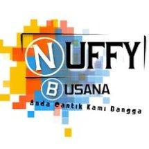 Nuffy Busana