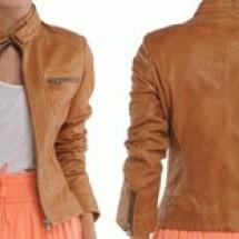 LezLeather Jacket
