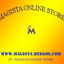 magista onlinestore