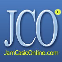 Jam Casio Online