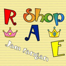 RAE Shop