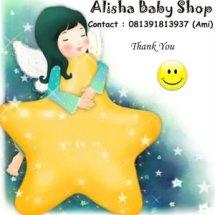 Alisha Baby Shop