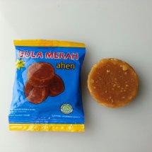 Gula Kelapa Merah-Sachet
