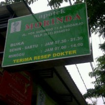 Morinda Pharmacy