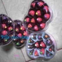 Billa Chocolate