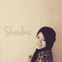Shawlma hijab