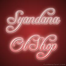 Syandana Coener