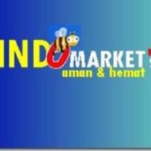 INDOmarket's