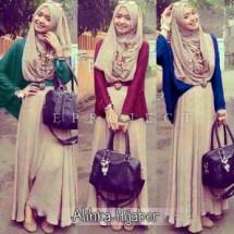 Aminah Fashion Shop