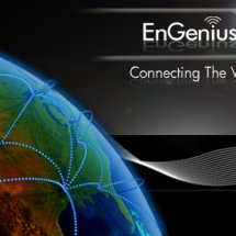 EnGenius Access point