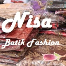 Nisa Batik Fashion