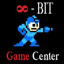 Game Center 8-Bit