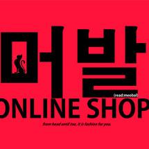Meobal Online Shop