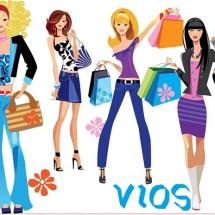 Vio Fashion