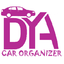 Dya Car Organizer