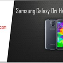 Raja Samsung