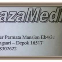 Gazamedia