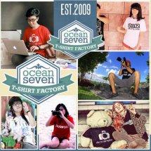 Spesifikasi Kaos Polo - Ocean Seven Outlet - Jakarta  8c351c9850