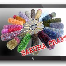 Sakura Craft Souvenir