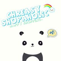 Chreasy Shopaholic