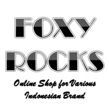 foxyrocks
