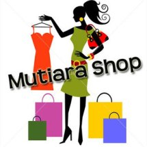 Shop at Mutiara