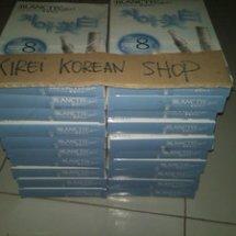 KIREI KOREAN SHOP -KKS-