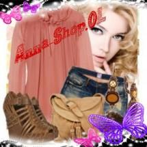 AnnaShopOL