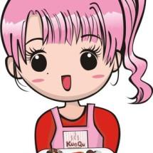 Logo KueQu Cookies