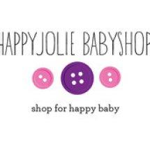 HappyJolie BabyShop