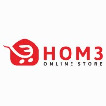 HOM3 Online Store