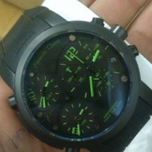 ibrahim watch