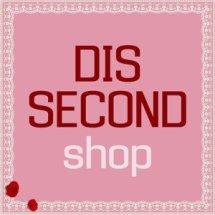 Dis Second Shop