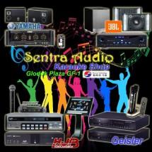 Sentra Audio