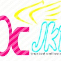 Logo DC'ShOP & Kimi