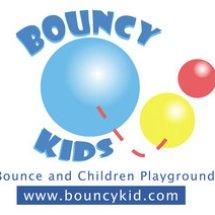 Bouncy Kid