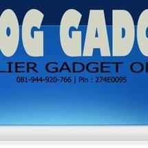 Reog Gadget