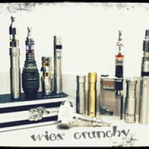 Wiex Crunchy