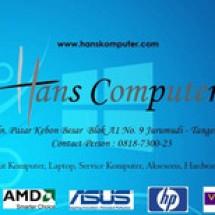 Hans Computer