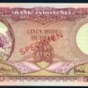 uang kuno riau