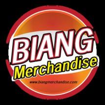 biang merchandise