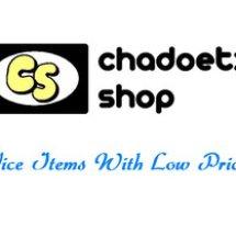 Chadoetz Shop
